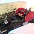 dubplatecutter vinyl vierge